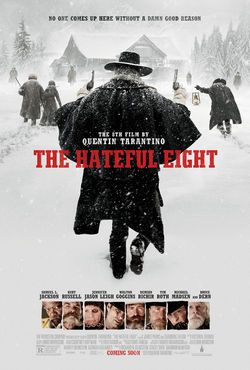 Melzo The Hateful Eight Arcadia